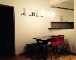Apartment Tref Dorcol