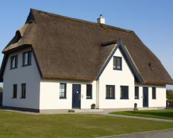Ferienwohnung Hiddensee mit Ostseeblick