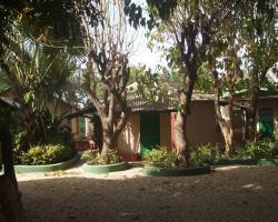 Camping-Sukuta & Lodge