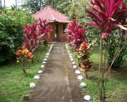 Sun Sun Lodge