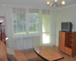 Apartament Bliski