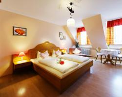 Hotels Selection