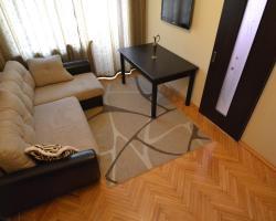 Apartment Siyana na Kibalchicha 3