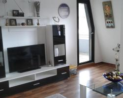 City-Apartment Homburg