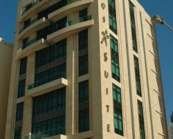 King Suites Hotel