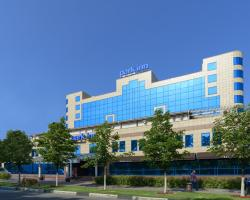 Park Inn by Radisson Odintsovo