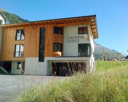 Laurins Lodge