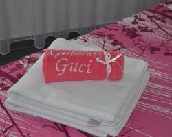 Apartments Guci