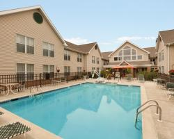 Homewood Suites Harrisburg-West Hershey Area