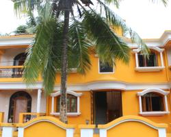 Holiday Apartments Benaulim Goa