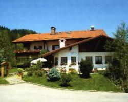 Pension & Grillrestaurant Pfeffermühle