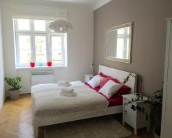 Design Apartments in Pilsen