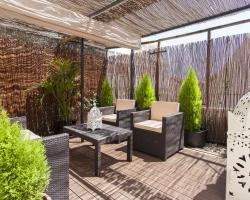 Liberdade Terrace Delight Apartment |RentExperience