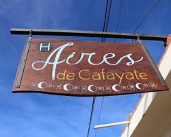 Hostal Aires de Cafayate