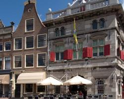 Haarlem City Suites, De Oude Waegh
