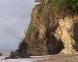 Punta Prieta Guest House