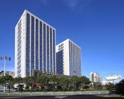 Taizhou Nanyuan Business Hotel