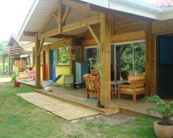 Les Hébergements Nature et Bien-être