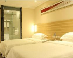 City Comfort Inn Ganzhou Hongqi Avenue Branch