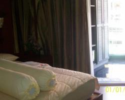 Jomtien Plaza Residence B408 By Mr.Kiss