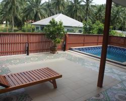 Talingnam Holiday Home