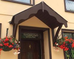 Thomond House