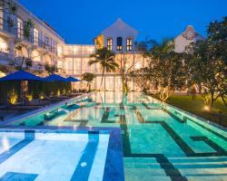Little Nyonya Hotel