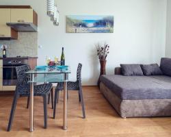 Apartment Prague Bird
