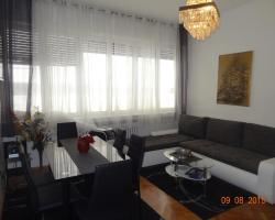 Apartment Kamael