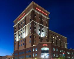 Hampton Inn & Suites Boise-Downtown