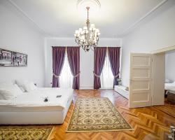 Apartament Piata Mica