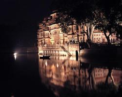 Gajner Palace-Heritage