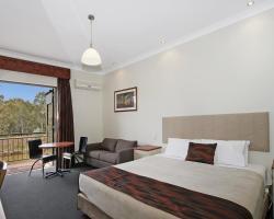 Comfort Inn Prince of Wales