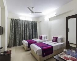 OYO 792 Apartment Kandivali West