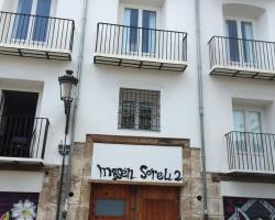 Mosen Sorell Apartments
