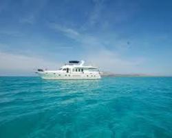 Sorrento Star Luxury Motor Yacht