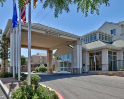 Hilton Garden Inn Albuquerque/Journal Center