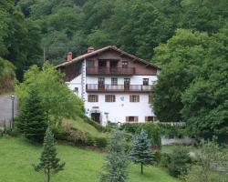 Hostal Rural Onbordi