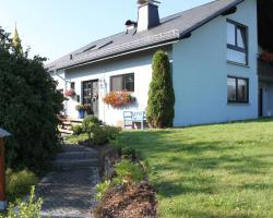 Ferienwohnung Haus Friederike