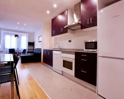 Apartment Park&Beach Deluxe