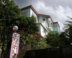 """ BLOSSOM REST "" Home stay"