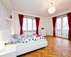 Apartment Klimentska 21