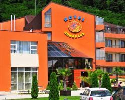 Hotel Gomar Lux