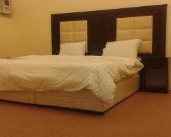 Rhode Jeddah Hotel Apartments