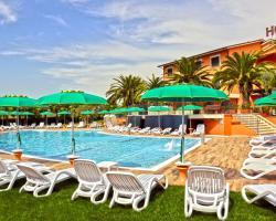 Hotel Villa Luigi