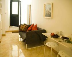 Cosy Flat In Historic Lisbon Downtown