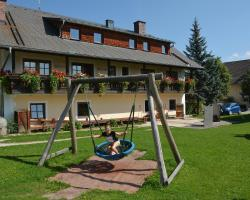 Apartment Mauser-Mühltaler