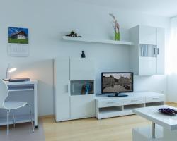 Apartma Mika Tour As