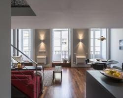 Oporto Serviced Apartments - 1858