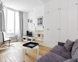 Appartement Gravilliers 34